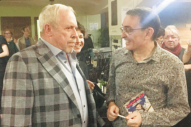 """""""Мы еще Владимира Владимировича вспомним добрым словом, когда он уйдет"""""""