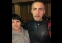 Павел Устинов записал первое видеообращение после освобождения