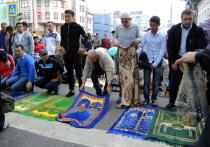Глава Совета муфтиев России заявил, что число мусульман в Москве увеличилось с 1997 года от  300-400 тысяч человек до трех-четырех миллионов