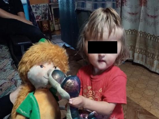 «Чиновники заставили отказаться от детсада»: подробности скандала с башкирской девочкой-инвалидом