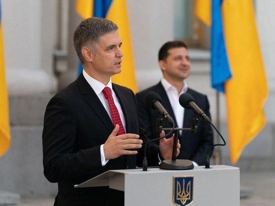 Украина недовольна эффективностью санкций против России