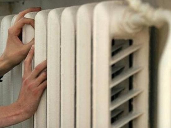 В Тамбове отопление включат не всем