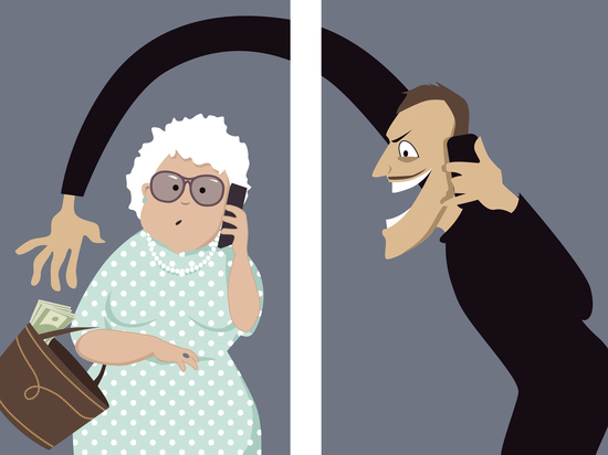 Телефонные мошенники «работали» прямо из новосибирской колонии