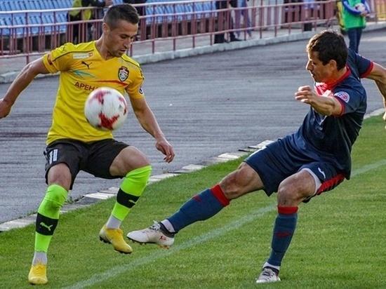 Футбол в Крыму: анонс матчей 6-го тура Премьер-лиги КФС