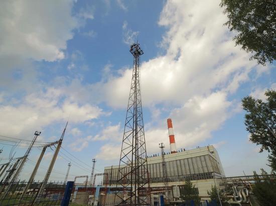 Петрозаводская ТЭЦ перешла на зимний режим работы