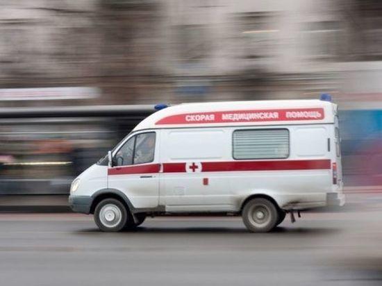 В Ярославле в супермаркете скончался пенсионер