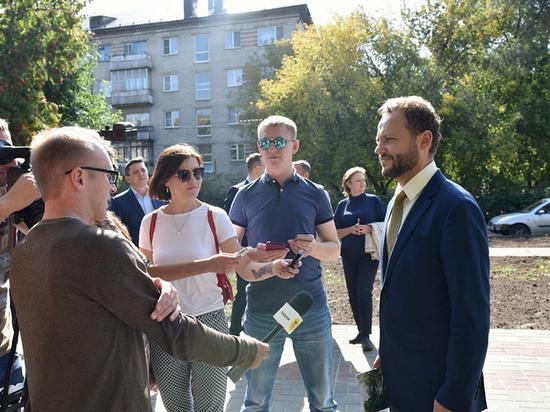 Депутаты Госдумы и сенаторы увидели, как реализуют нацпроекты в Барнауле