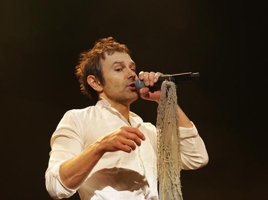 Вакарчук объяснил свой побег из Рады желанием успеть на концерт