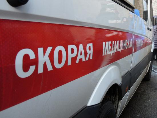 В ростовской больнице отец напал на ударившую его ребенка медсестру