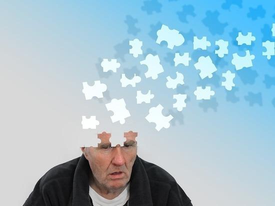 Названы основные признаки начала болезни Альцгеймера