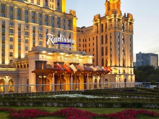 Высотный отель Radisson могут построить на площади Сахарова в Барнауле