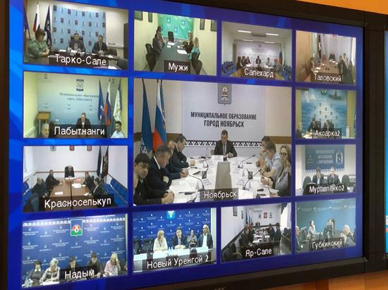 Борьбу кибердружинников против контрафакта обсудили на Ямале