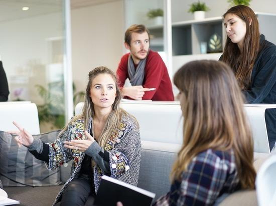 Молодых владимирцев бесплатно обучать предпринимательской деятельности