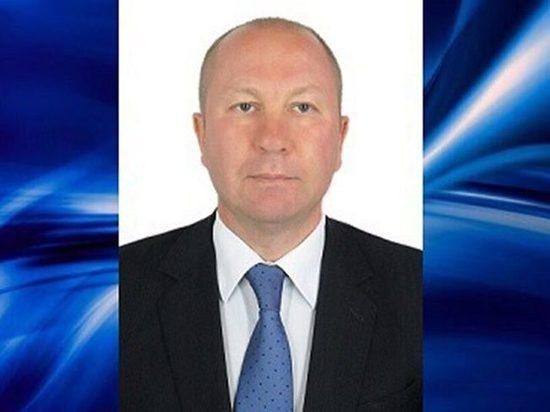 ИО заместителя Главы Хакасии Константин Харисов намерен подать в отставку