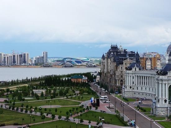 Открыта регистрация на Казанский марафон - 2020