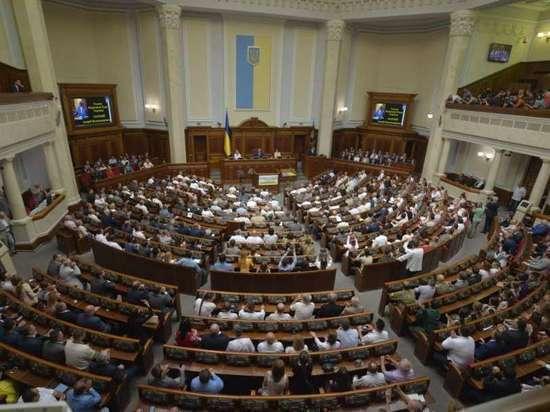 В партии Зеленского заявили, что Украине не нужны европейские ценности