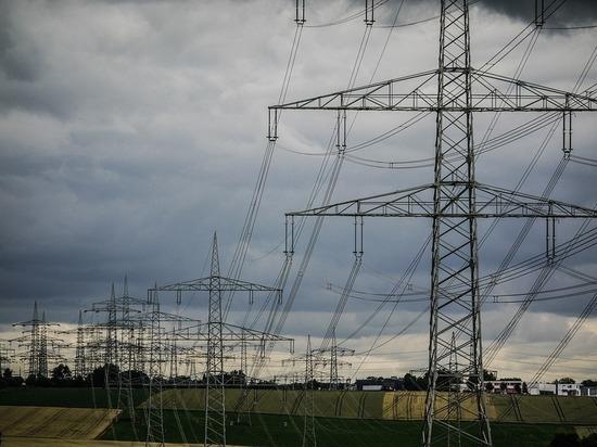 В Ингушетии запускают в работу крупнейшую в регионе электроподстанцию