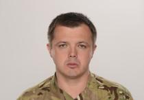 Лишившийся депутатства комбат Семенченко снова вышел «на дорогу»