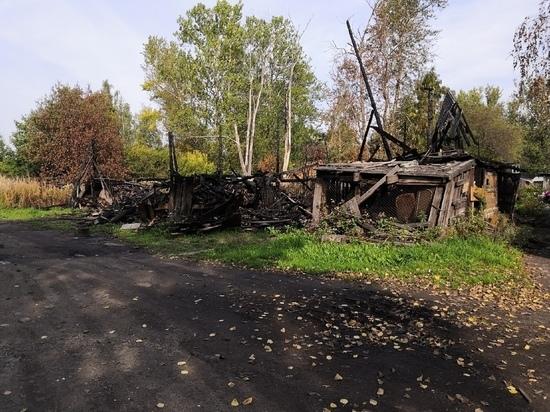 Десять опасных аварийных построек снесут в Петрозаводске