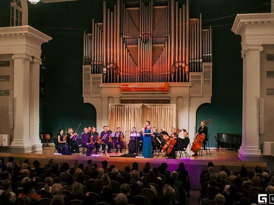 1 октября в Тверской областной академической филармонии состоится торжественное открытие 50-го фестиваля «Музыкальная осень в Твери»