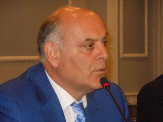 «Избранного президента в Абхазии нет»: Аслан Бжания поведал планы оппозиции