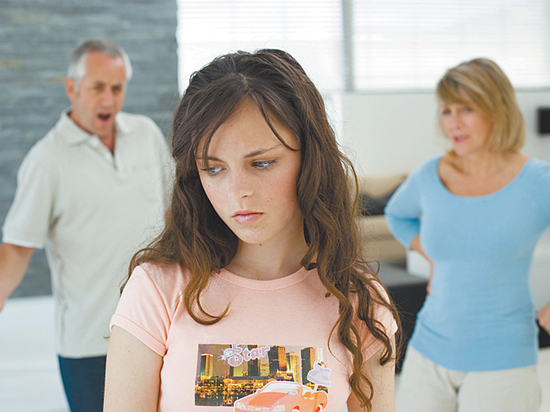 Как правильно бить детей: признания родителей и советы психологов