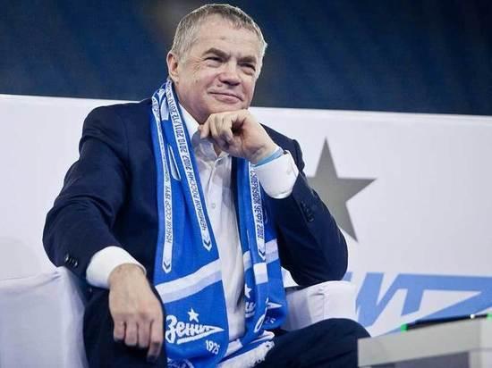 Статус турнира St. Petersburg Open могут повысить