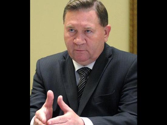 Экс-губернатор Курской области просит возбудить дело против КВНщика