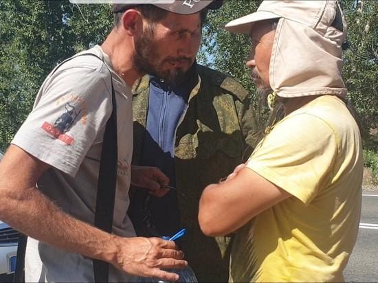 «Правая рука» задержанного в Бурятии Александра Габышева подрался в Иркутске