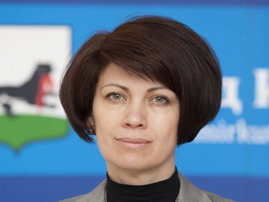 Пост заммэра Иркутска покинула Елена Фёдорова