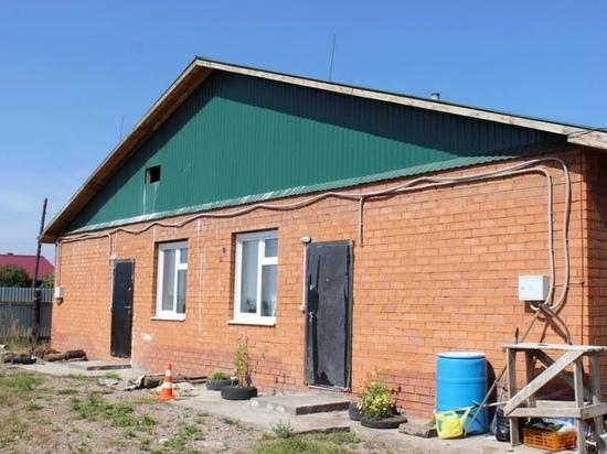 Новые дома для переселенцев в Могзоне оказались непригодны для жизни