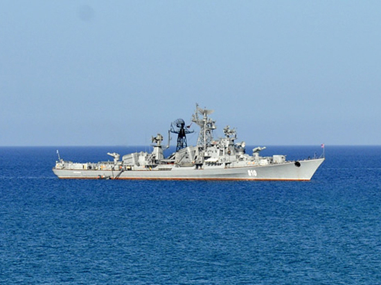 Американский генерал пожаловался украинцам на действия России в Черном море