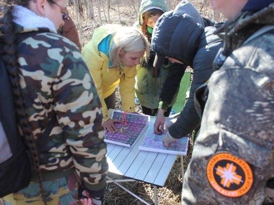 Двое из трех пропавших в лесу под Калугой людей найдены