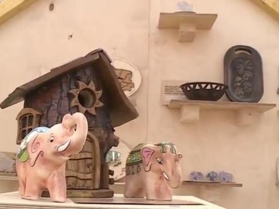 «Сувениры Ставрополья» запустят в массовое производство