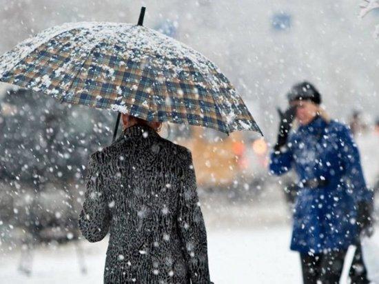 Погода в Екатеринбурге оправдывает прогнозы