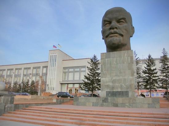 Бурятия выйдет из ассоциации «Сибирское соглашение»