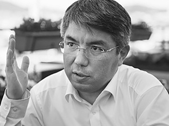 Глава Бурятии – «Взгляду» о событиях в республике: Возможно, раскачка будет продолжаться