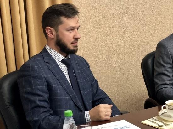 Алексей Ионов: главная предвыборная технология – диалог глаза в глаза с жителями