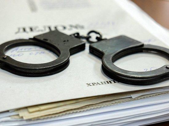 В Москве осужден бармен, задушивший тамбовского предпринимателя