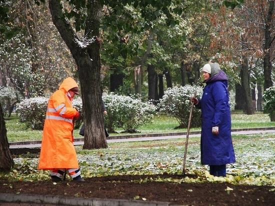 Бабье лето отменяется: россиян предупредили о затяжном похолодании