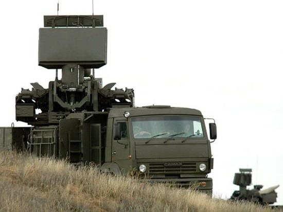 Китайские СМИ назвали российскую ЗРК С-500 лучшей в мире
