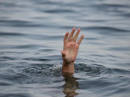 Двое из четверых рыбаков пропали на Братском водохранилище