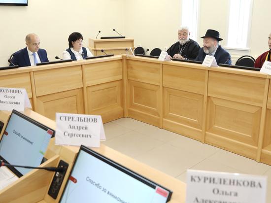 Межконфессиональный совет выступил за строительство в Иркутске нового здания театра кукол вне границ историко-мемориального комплекса