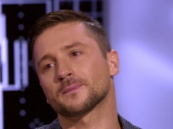 Сергей Лазарев расплакался на шоу Леры Кудрявцевой