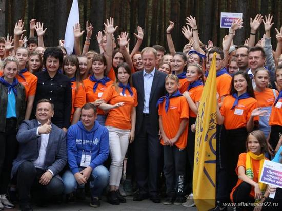 Алтайский край осваивает современную цифровую образовательную среду