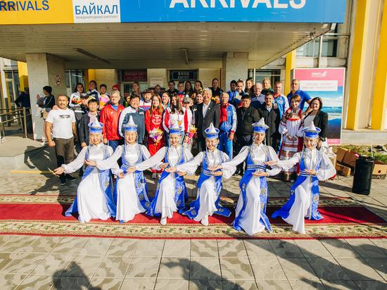 В Улан-Удэ выбрали имя талисману Чемпионата мира по женскому боксу