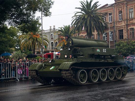 Эксперт оценил объемы российских трат на модернизацию армии Абхазии