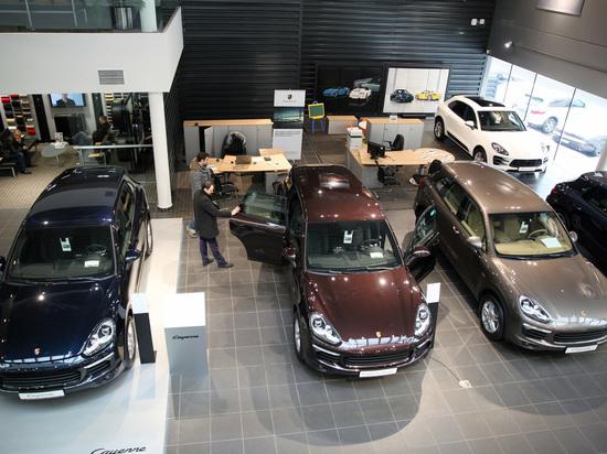 Россияне столкнутся с повышением цен на автомобили