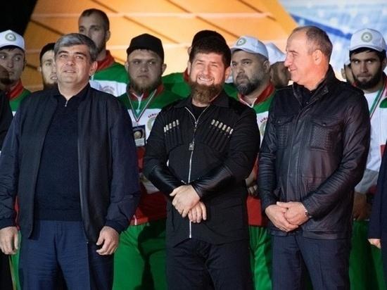 Глава Карачаево-Черкесии похвалил организацию культурно-спортивного Фестиваля СКФО