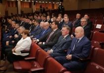 Назначена дата первого заседания новой Тулгордумы